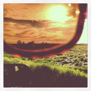Kijk eens door een andere bril naar je directe omgeving