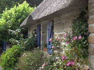 Mijn cottage