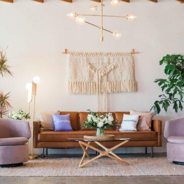 Tips voor het inrichten van een huis