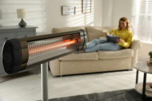 infrarood warmtepaneel
