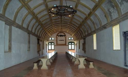 kloostertafel 3 meter